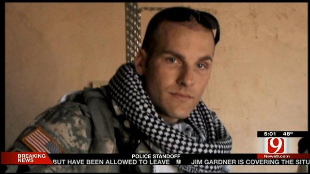 Former Army Lt. Michael Behenna To Be Freed In March