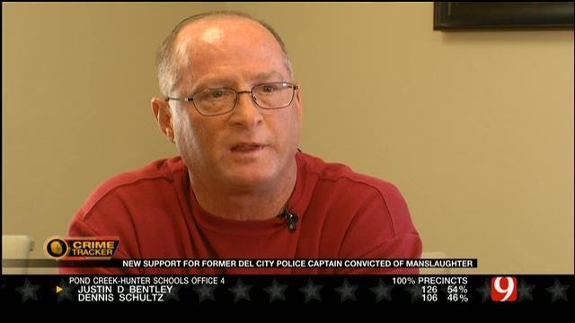 OKC Pastor Addresses Media Criticizing Harrison Sentencing