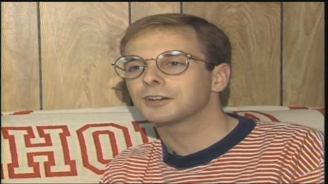 WEB EXTRA: A Look Back At When Jeff Hickman Lived In Memorial Stadium