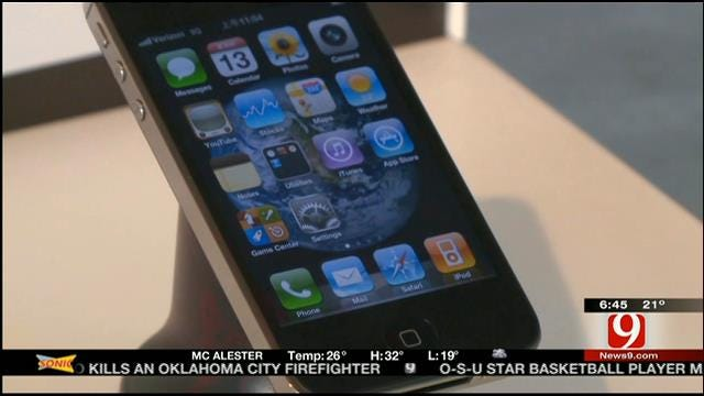 News 9 Looks Into Smart Phone Apps Parents Should Monitor