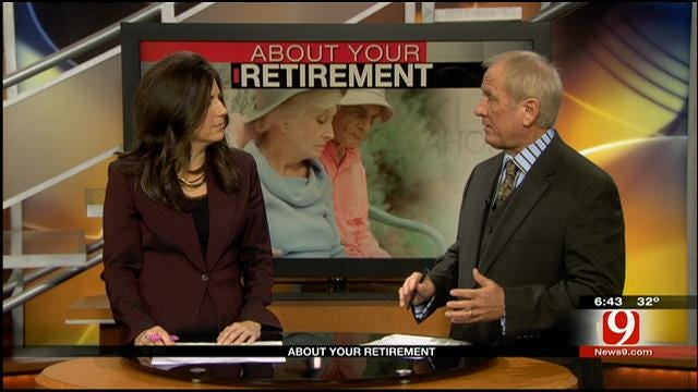 About Your Retirement: Fall Prevention Safety Features