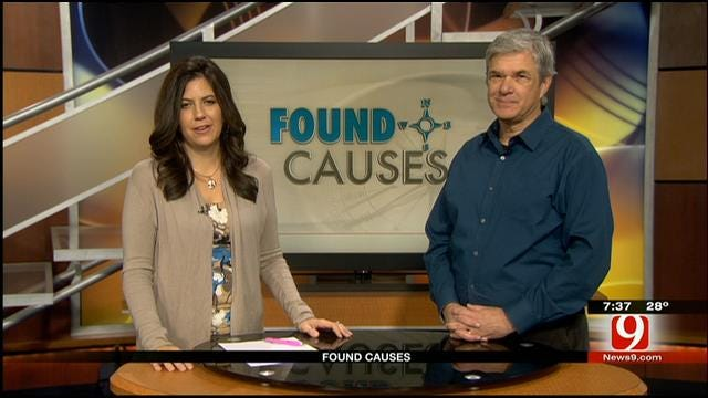 Found Causes: NewView