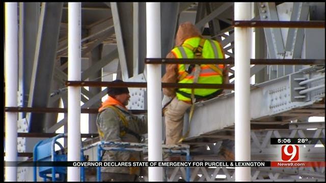 Fallin Tours Lexington-Purcell Bridge