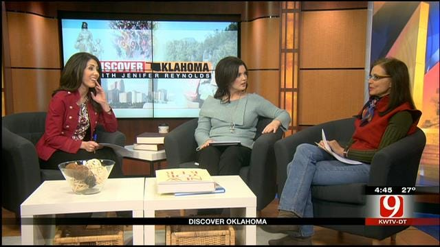 Discover Oklahoma: The Artesian Hotel