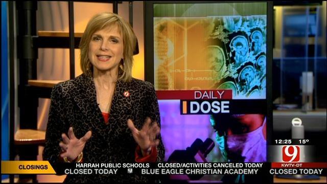 Daily Dose: Reasons Medications Causes Nausea