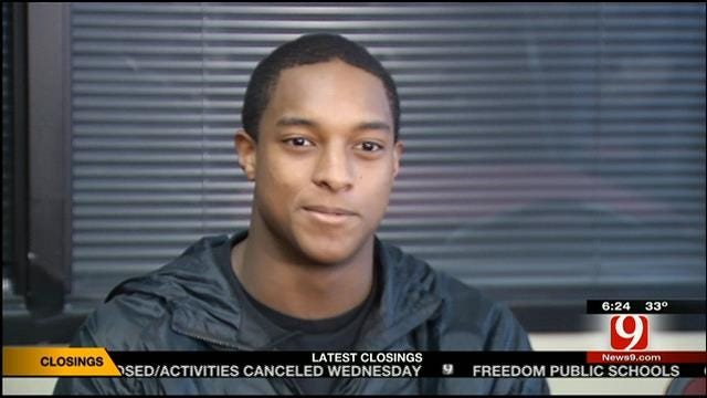 Jenks' All-American Commits To OU