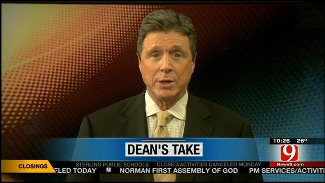 Dean's Take: Seattle Defense The Big Story