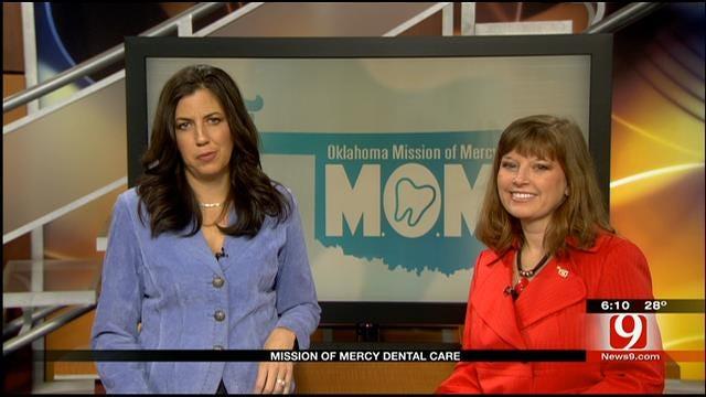 Oklahoma Mission of Mercy