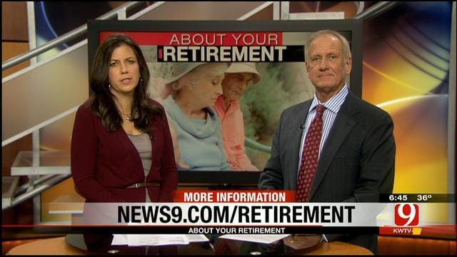 About Your Retirement: Elderly Fall Prevention