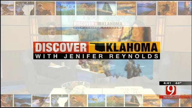 Discover Oklahoma: OKC Winter Boat Show And More