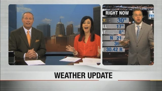 News 9 This Morning: The Week That Was On Friday, January 24, 2014
