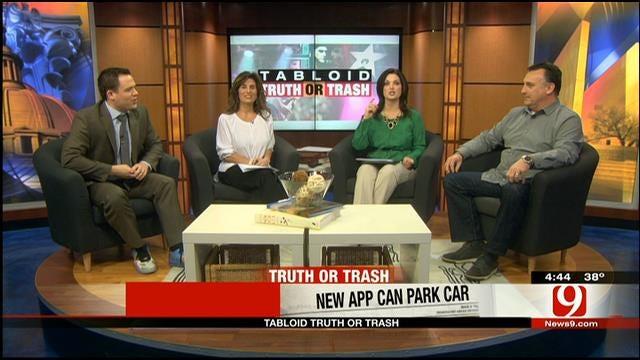 Tabloid Truth Or Trash: Seahawk's Richard Sherman Wins Annual Nice People Award