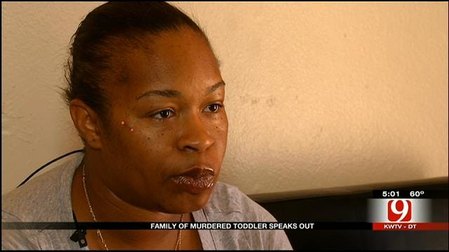 Del City Mom Speaks Out After Man Pleads Guilty To Beating Baby