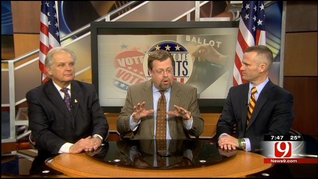 Your Vote Counts: Legislative Session Coming Up