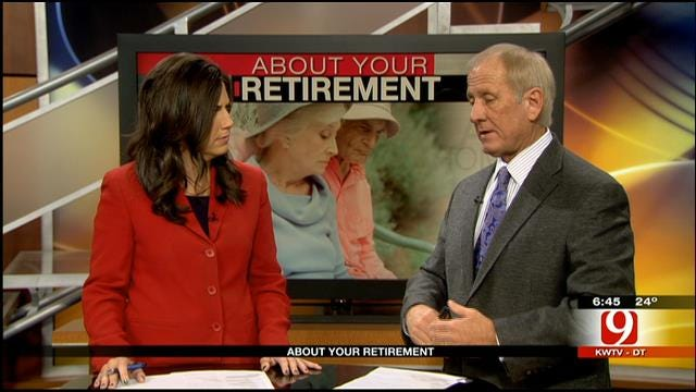 About Your Retirement: What To Do When You Fall