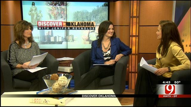 Discover Oklahoma: International Finals Rodeo
