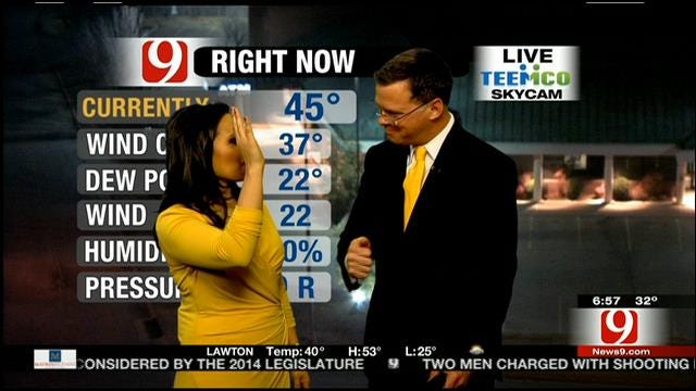 News 9 This Morning: The Week That Was On Friday, January 17, 2014