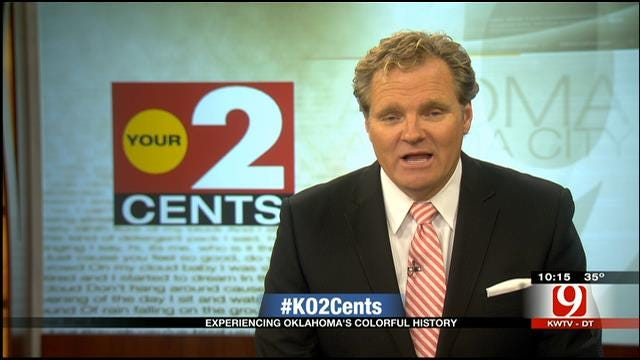 Your 2 Cents: Viewer Suggestions For Kelly Ogle Food, Fun, Facts Tour