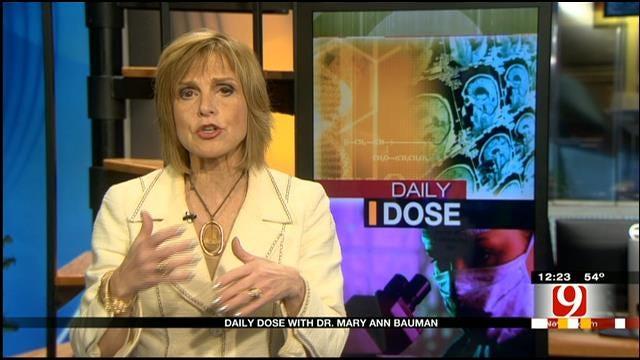 Daily Dose: Causes Of Fibromyalgia