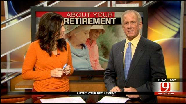 About Your Retirement: Dating Suggestions For Seniors