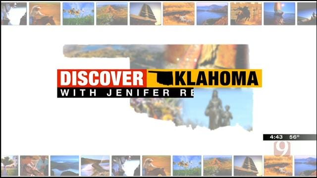 Discover Oklahoma: Live On The Plaza