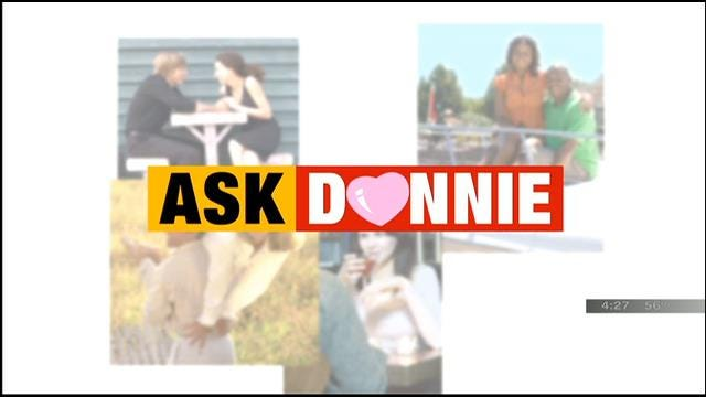 Ask Donnie: Foods To Boost Your Mood