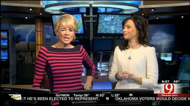 News 9 This Morning: The Week That Was On Friday, January 10, 2014