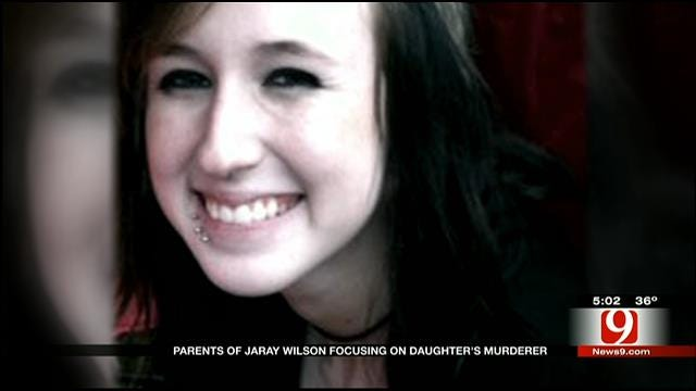 JaRay Wilson's Parents Speak Out After Remains Identified