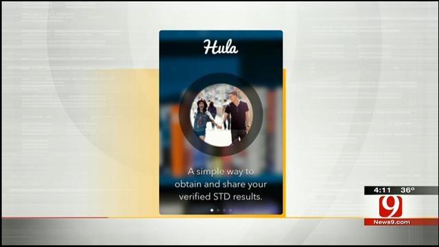 Hot Topics: App Gives STD Information