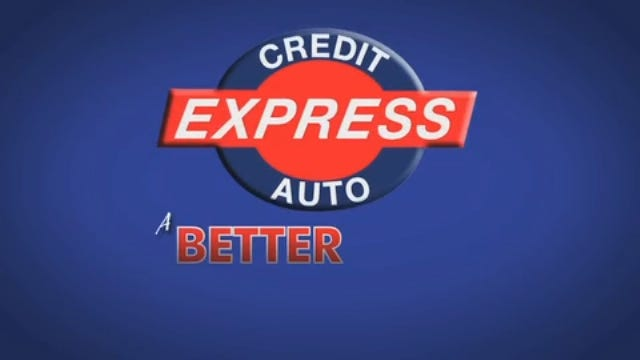 Express Credit Auto: Tax Refund