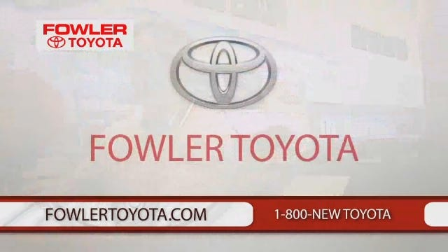 Fowler Toyota: In Your Living Room