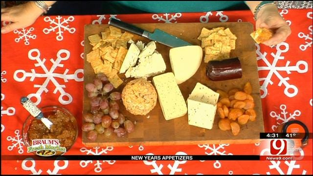 Cheese Board How-To's