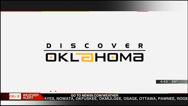 Discover Oklahoma: What's Cooking'