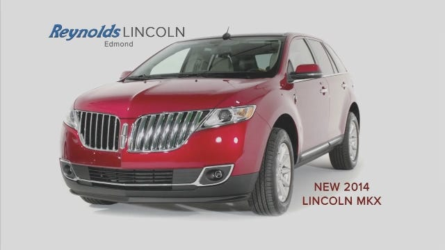 Reynolds Lincoln: Lincoln Wish List