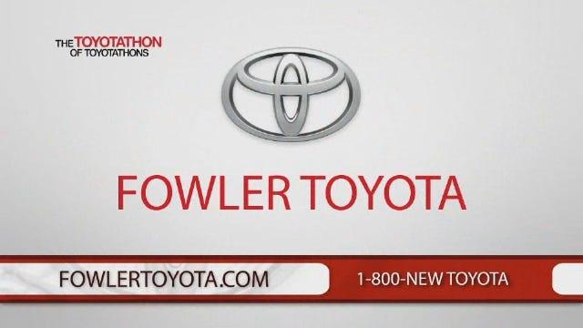 Fowler Toyota: Toyotathon (Keys)