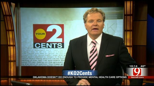 Your 2 Cents: Viewers Respond To Bethany Mental Health Facility Closing