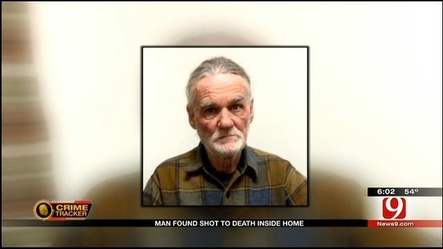 Police Make Arrest In Enid Man's Shooting Death