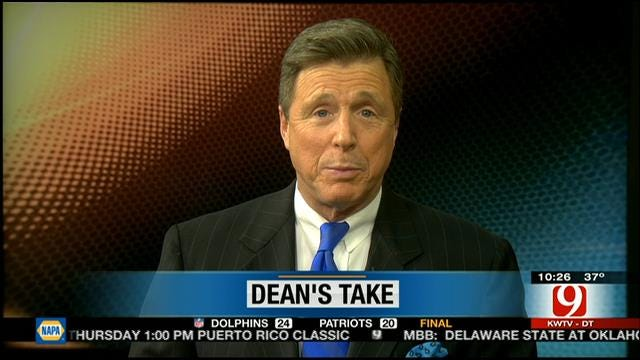 Dean's Take: Farewell, Mack