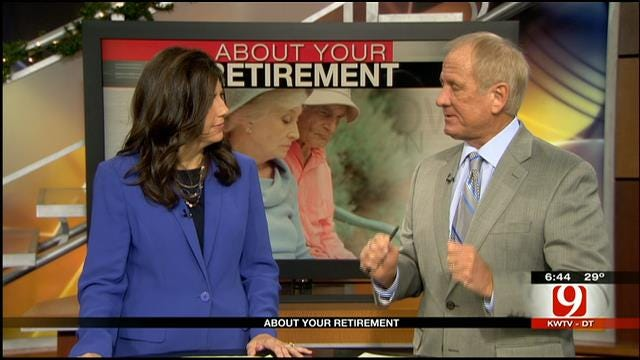 About Your Retirement: Holiday Decoration Ideas