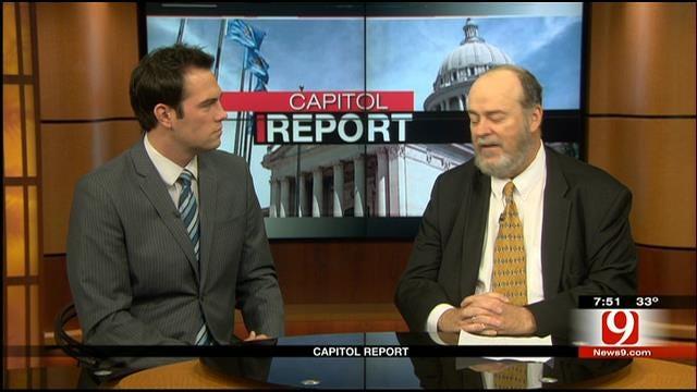 Capitol Report: E-Cigarette Ban