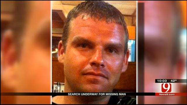 Search Continues For Missing Tuttle Man