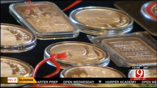 State Safe Deposit Box Auction To Take Place Next Wednesday