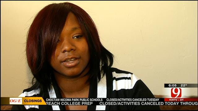 OKC Mother Speaks Out After Daughter Dies In DHS Custody