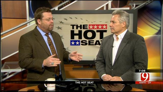 The Hot Seat: A Perfect Cause
