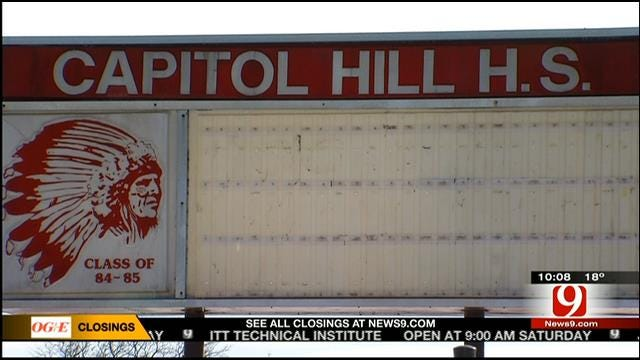 Police Investigating Alleged Sexual Assault At Capitol Hill HS