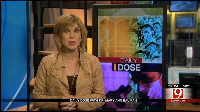 Daily Dose: Mitral Valve Prolapse Sufferer Concerned About Dental Work