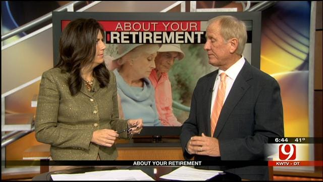 About Your Retirement: Differences Between Alzheimer's And Dementia