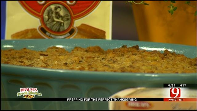 Best Of Oklahoma Stuffing