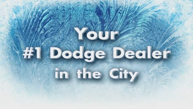 Fowler Dodge: Holiday Deals
