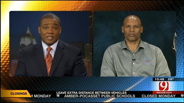 CBS Sports' Clark Kellogg Talks Marcus Smart